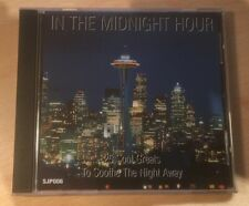"""Various Artists """"In The Midnight Hour"""" CD *25 Soul Classics* SJP006 (1994) VGC"""