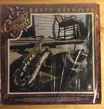Boots Randolph - Country Boots [Vinyl LP Vinyl, LP, Album - VG+] 1974