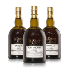 1 bt .RHUM EL DORADO RARE COLLECTION ENMORE 1993 DEMERARA DISTILLERS TD guyana