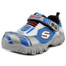 35 Scarpe sneakers blu per bambini dai 2 ai 16 anni