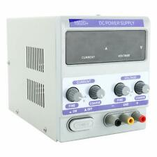 0 15v Dc Adjustable Regulated Power Supply Mobile Phone Repair Led Display Usa