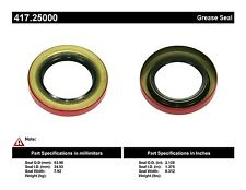 Centric Parts 417.25000 Front Wheel Seal