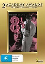 8 1/2 (DVD, 2009)