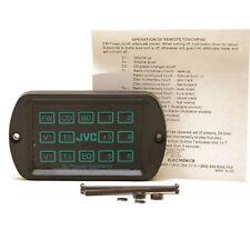 JVC remote touch pad. REM-770