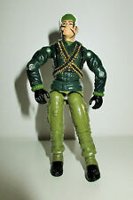 G.I. joe-figurine no. 13 vintage hasbro gi cobra 80' 90's rare slip hs (9x5cm)