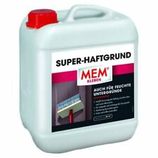 MEM Super Haftgrund 5 Liter
