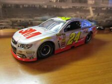 ACTION 1/24 LIONEL 2015 JEFF GORDON 3M #24 CHEVY SS NICE USED *ISSUE* DONOR BOX