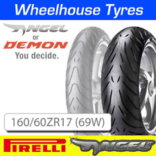 160/60ZR17 (69W) Pirelli Angel ST Tubeless Rear
