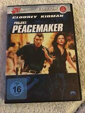 DVD Projekt: Peacemaker - TV Movie 11/09