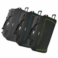 HI-TEC Synthetic Travel Holdalls & Duffle Bags