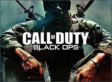 Black Ops 1 Mod Service [XBOXONE+360] MAX PRESTIGE / MAX COD POINTS / GOD MODE