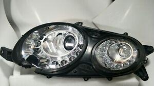 Bentley Head light, LH,  continental gt, flying spur 2013
