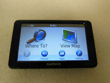 "Garmin nüvi 2595LM Screen Size: 5.0"" GPS (Unit Only)"