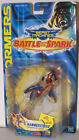 Transformers Beast Machines Battle for the spark. HAMMERSTRIKE.Hasbro  2000.new.