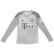 Solo maglia da calcio di squadre tedesche portieri Bayern Monaco