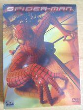 Spider-Man Tobey Maguire DVD