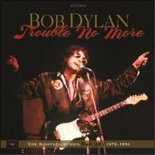 BOB DYLAN TROUBLE NO MORE BOOTLEG SERIES VOL 13 1979-1981 2 CD With Booklet NEW