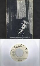 U2  I Still Haven't Found What I'm Looking For  rare promo 45 with PicSleeve