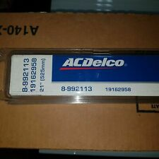 Windshield Wiper Blade-Beam Blade With Spoiler Right ACDelco Pro 8-992113