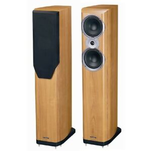 Mission M66i Floor Standing Loud Speakers