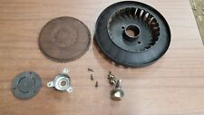 Craftsman 13.5hp Briggs and Stratton Engine Model 28R707 Fan and Screen