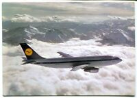 uralte AK Lufthansa Airbus A 300 //17