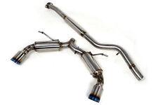 AGENCY POWER ExhaustCatback 13-16 Scion FR-S/Subaru BRZ/Toyota GT-86