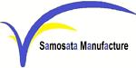 Samosata Manufacture
