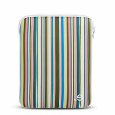 Be.ez LA robe Allure 13 inch Macbook Air Laptop Case/Sleeve/Bag - Colour Stripes