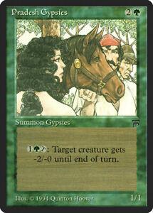 1X Pradesh Gypsieses - Legends - French, NM/EX MTG CARD
