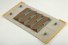 H0 Vollmer komplettes Dach für E-Lokschuppen 5760 Schmutz/Kratzer/Mängel
