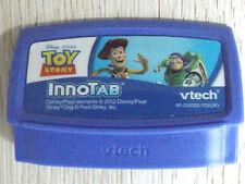 Vtech InnoTab 1 2 3 3S Max-Toy Story-cartucho de juego