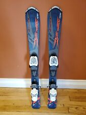 Nordica Youth Skis 90cm