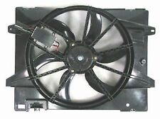 for 2006 - 2011 Lincoln Town Car Engine/Radiator Cooling Fan Assembly - 2010