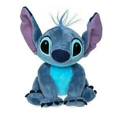 NEW Official Disney Lilo & Stitch 17cm Stitch Mini Bean Soft Plush Toy