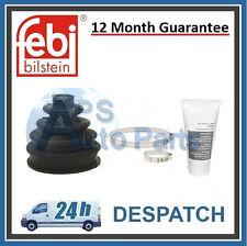Peugeot 206 306 307 405 406 CV Joint Essieu Démarrage Kit de Réparation Arbre Entraînement FEBI NEUF