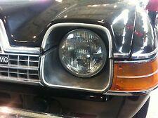 "2x Scheinwerfer H4 AMC Pacer 75-80 NEU headlight NEW Umrüstung US->EU ""E"" Prüfz."