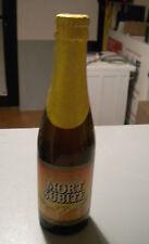 Birra MORT SUBITE PECHE 4° primi anni 90 25cl. Bottiglia da collezione intatta!