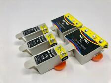 5 Ink #10 XL For Kodak Hero 6.1 / 7.1  ESP 5210 6150 7250 3250 5250 9 5 7 9250