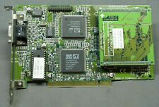 ATI Mach64 Graphics Pro Turbo PCI 4MB Video Graphics Card, works great