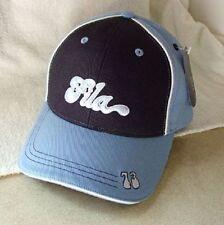 Solid FILA Hats for Men  fff668271292