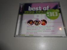 CD  Best of 90's (1990+1992)