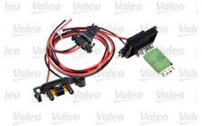 VALEO Elemento de control- aire acondicionado Para RENAULT MODUS CLIO 515081