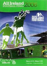 2006 GAA All-Ireland Football Final: Kerry v Mayo DVD