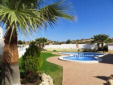 Casa Puschner Ferienwohnung Ferienhaus Spanien Costa Blanca Strandn. WiFi Garten