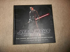 Star Wars SAGA D20 RPG The Force Unleashed Campaign Guide
