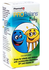 PRO BALANCE BABY drops 10 ml. / helps maintain the normal bone state