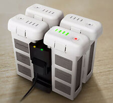 DJI Phantom 3 Intelligent 4-in-1 Multi Battery Charger Hub Manager