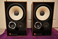 Vintage JBL 4311WX-a Studio Monitors Floor Standing Speakers