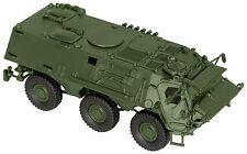 Roco H0 05103 Minitank Kit Transport Tank 1 Fox Standard BW 1:87 NIP